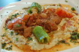 cuisine ottomane tas kebab ragoût d agneau aux tomates de la cuisine ottomane plat
