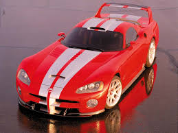 Dodge Viper Gts - 2000 dodge viper gts r concept dodge supercars net