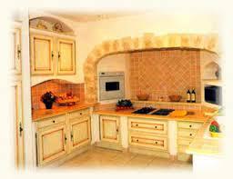 cuisine style provencale pas cher deco cuisine provencale cuisine provencale jaune et verte
