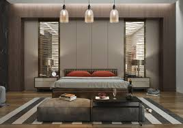 bedroom modern classic bedroom decor fashion fendi wood design