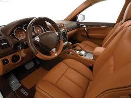 Porsche Cayenne Interior - techart porsche cayenne magnum 2008 pictures information u0026 specs