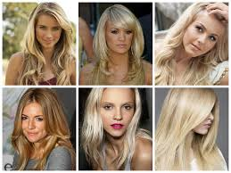 brondie hair hair all shades of blonde abc women s lifestyle