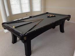 how to put a pool table together why should i let an assembly team put my game room together