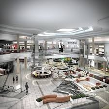 woodfield mall plans 13 8 million renovation chicago tribune
