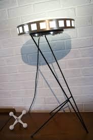 Modern Chandeliers Australia by Kempthorne Lighting 1950s Australia Lamp Shade With Custom Hairpin