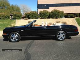bentley azure 2009 2000 bentley azure u2013 pictures information and specs auto