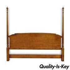 mahogany king headboard ebay