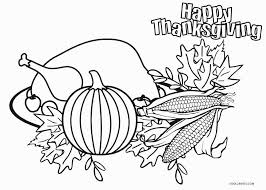 free printable food coloring pages for cool2bkids