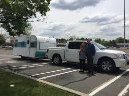 nissan titan pop up camper may 2016 camper