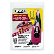 home depot black friday mountable rotary mini saw hyde regrout tool 3 speed grout remover 19500 at the home depot