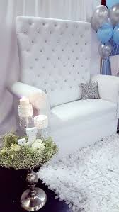 baby shower chair baby glam baby shower party ideas shower inspiration boy baby
