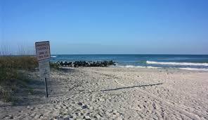 Blind Pass Beach Public Beach Access Treasure Island Fl