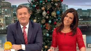 piers morgan says susanna reid turns him down because her ideal