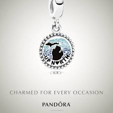 silver necklace pandora beads images Pandora jewelry silver michigan charm up north 65 wexford jpg