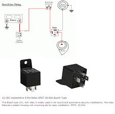 horn wiring diagram atv wiring diagrams instruction