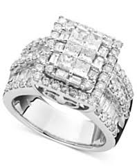 macy s wedding rings sets engagement and wedding rings macy s
