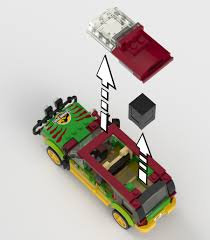 jurassic park car lego the world u0027s most recently posted photos of fallen and lego