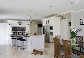 open kitchen design with island woodale designs portfolio gallery of kitchens