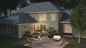 Homes With Mother In Law Suites by In Law Suite Additions By Hatchett Design Remodel Youtube