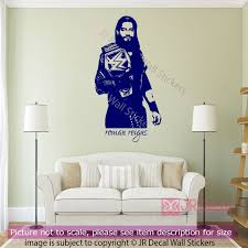 celebrity jr decal wall stickers
