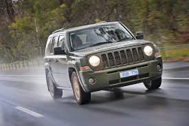 silver jeep patriot 2007 buyer u0027s guide jeep mk patriot 2007 16