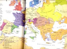 Medieval Maps Medieval Europe Maps 2012 And Late Map Roundtripticket Me