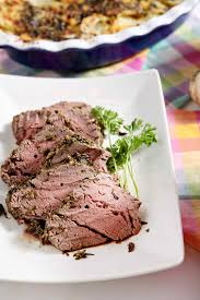 thanksgiving roast beef recipe mediterranean herb crusted beef tenderloin the speckled palate