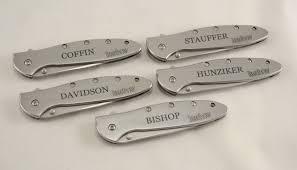 groomsmen knives engraved the groomsmen gift thread reminded me i need to get groomsmen