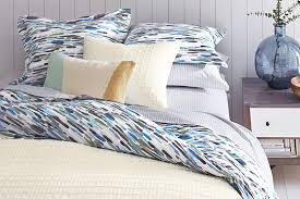 inspiration for the spring hable bedding collection threads by