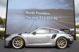 cheap porsche 911 autos watch buy porsche gt rs cheers massive online party