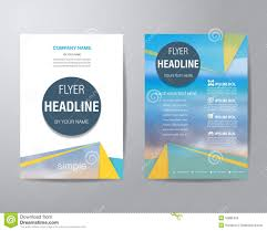 design flyer layout 28 images of make a flyer template leseriail com