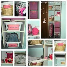 Organizing Closets My Daughter U0027s Closet Is Finally Her Closet From Overwhelmed To