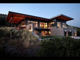 modern home plans with photos modern house plans 5860 slc a modern house in salt lake city