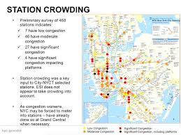 Mta Map Subway Two Long Island City Subway Stations Among City U0027s Priority For