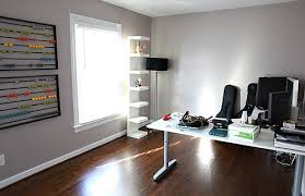 office interior wall colors modest study room minimalist new in