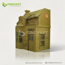 cardboard play house cardboard play house suppliers and