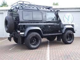 land rover defender 90 lifted used 2007 land rover defender 90 xs station wagon for sale in