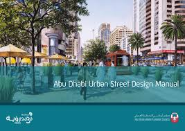 abu dhabi urban street design manual by cd a inc issuu