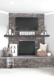 100 stone fireplace makeover fresh chelsea stone fireplace