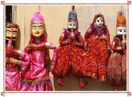 string puppet puppets of rajasthan string puppets of rajasthan india