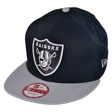 Raiders American Flag New Era Oakland Raiders Nfl 9fifty Snapback Baseball Cap Nfl