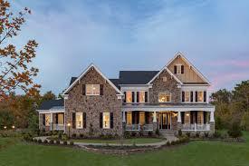 new homes in gainesville va