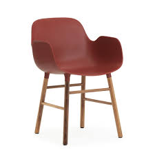 Armchair Shop Form Chair By Normann Copenhagen In The Shop