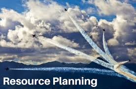 resource planning word template free download