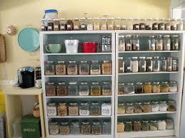 Pantry Shelf Kitchen Closet Pantry Ideas U2013 Aminitasatori Com