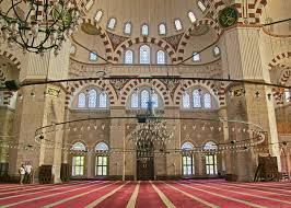 the shehzade mehmet prince mohamed mosque istanbul 1548