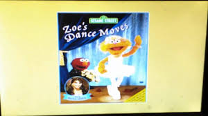 zoe s dvd preview