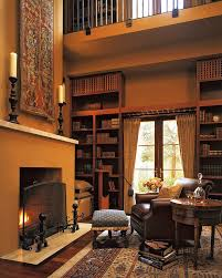 30 home library ideas