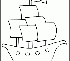 pirate ship coloring coloring pages adresebitkisel
