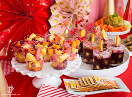healthy holiday party easy christmas party decor and a gluten